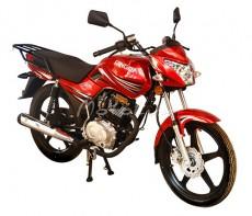 Мотоциклы 125 - 150 куб. см