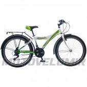 Подростковый велосипед 24 FORMULA GALLO 2015