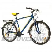 Городской велосипед 26 OPTIMABIKES COLUMB 2015