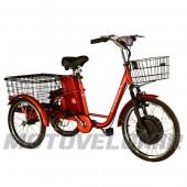 Электровелосипед  3-CYCL skybike