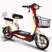 Электровелосипед  DREAM skybike