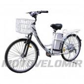 Электровелосипед GAMMA skybike