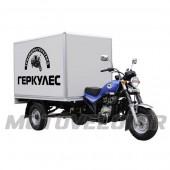 Грузовой мотоцикл HERCULES Q1 BТ 200