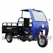 Грузовой мотоцикл HERCULES Q1 C 200