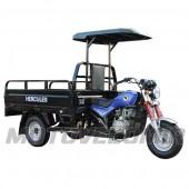 Грузовой мотоцикл HERCULES Q1-R 200