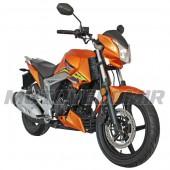 Дорожный мотоцикл LIfan LF250-3A