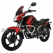 Дорожный мотоцикл Lifan KP150 (Lifan Irokez)