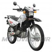 Мотоцикл SkyMoto Matador 200- 2015