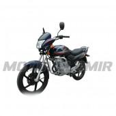 Дорожный мотоцикл Musstang MT150-6