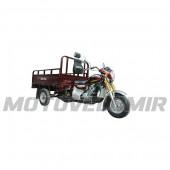 Трицикл (грузовой мотоцикл,муравей) MT200-4V