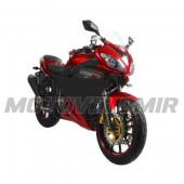 Спортивный мотоцикл Musstang MT200-10