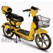 Электровелосипед  PICNIC-1 skybike