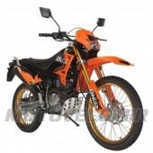 Мотоцикл SkyMoto Matador II 200-2016