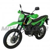 Кроссовый мотоцикл Shineray XY150-11B LIGHT CROSS