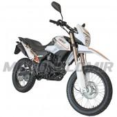 Эндуро мотоцикл Shineray XY250-6С ENDURO