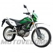 Мотоцикл SkyBike Liger 200 (Эндуро)