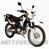 Мотоцикл SkyBike Liger I 200 (Эндуро)