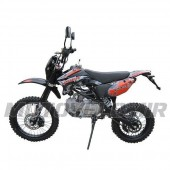 Viper pit bike V125P(Cross-17)