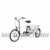 Электровелосипед VEGA HAPPY VIP