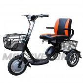 Электровелосипед VEGA HELP 350