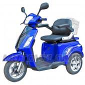 Электровелосипед VEGA HELP 500