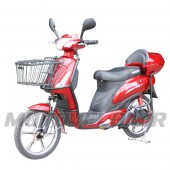 Электровелосипед Vega City Cat 2