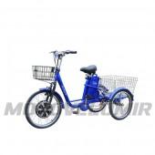 Электровелосипед Vega Happy