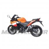Спортивный мотоцикл Viper V250CR