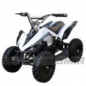 Квадроцикл HB-6 EATV 800 B-1 белый