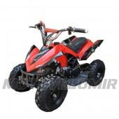 Квадроцикл HB-6 EATV 800 B-3 красный