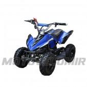 Квадроцикл HB-6 EATV 800 B-4 синий