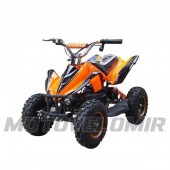 Квадроцикл HB-6 EATV 800 B-7  оранжевый