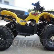 Квадроцикл HYPER-110