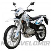 Мотоцикл SkyBike Liger 250 (Эндуро)