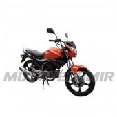 Дорожный мотоцикл Viper V200N